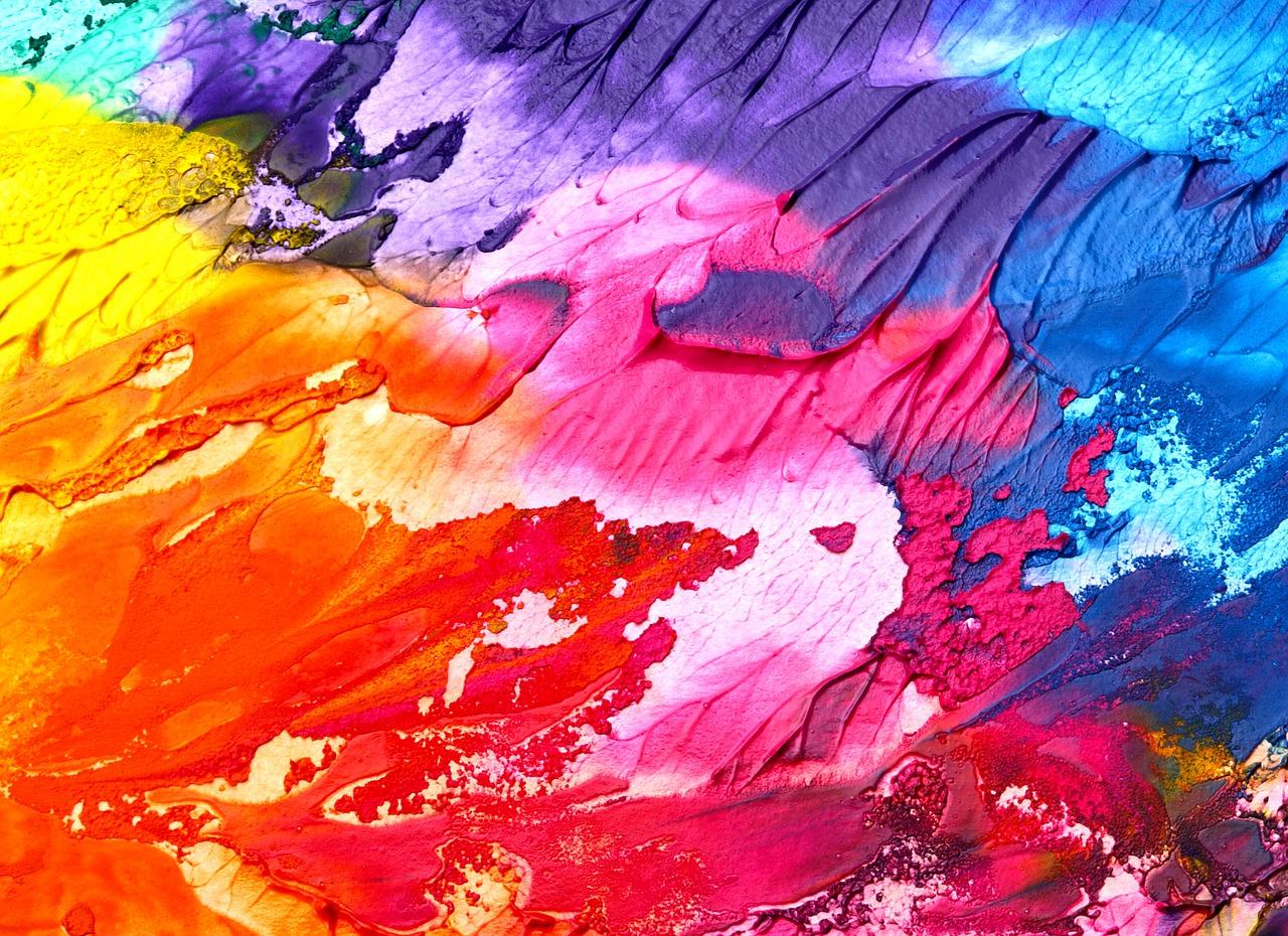 Der Bluterguss und seine Farben