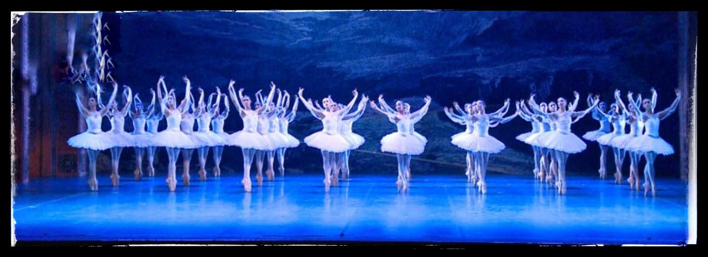Ballett Drill in der Kritik