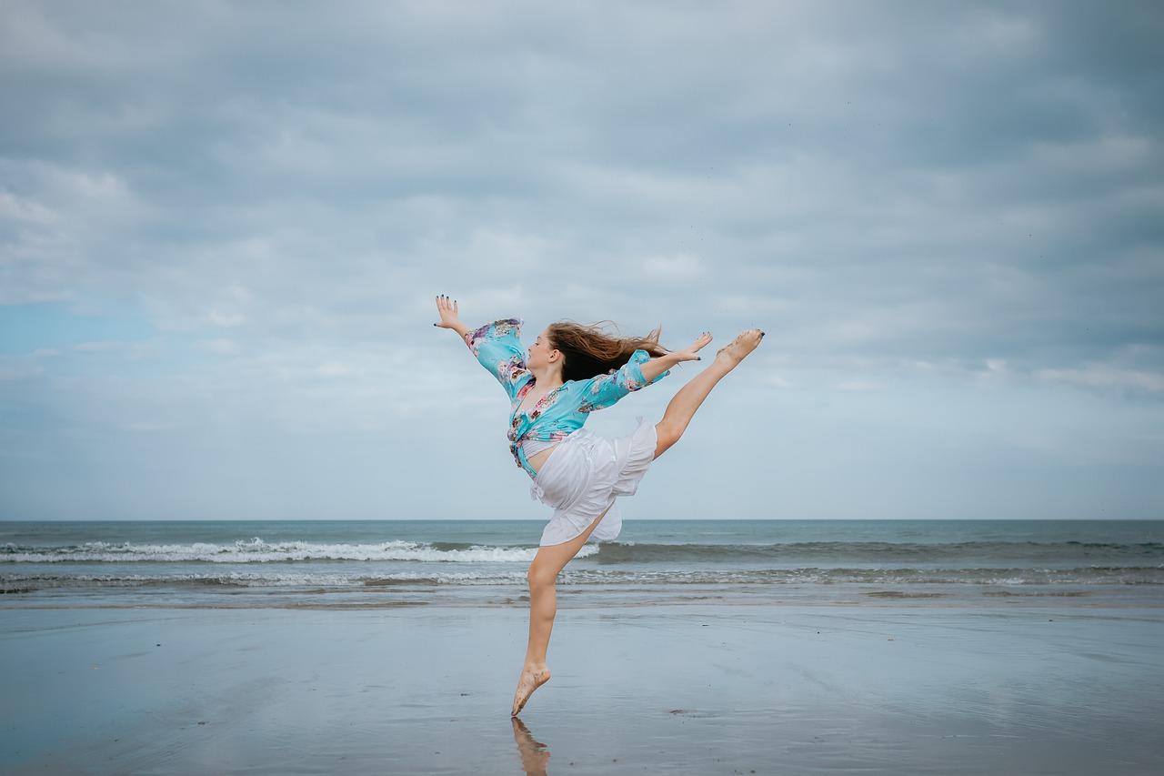 Tanz tut gut – ist gut