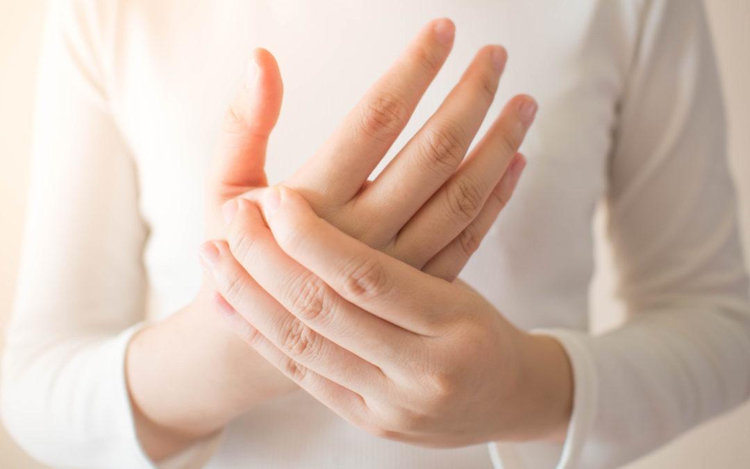 Finger Leiden