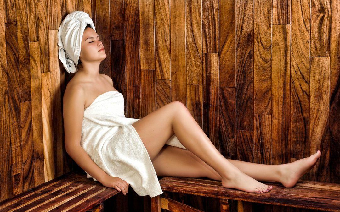 Tanz Training danach Sauna – macht das Sinn?