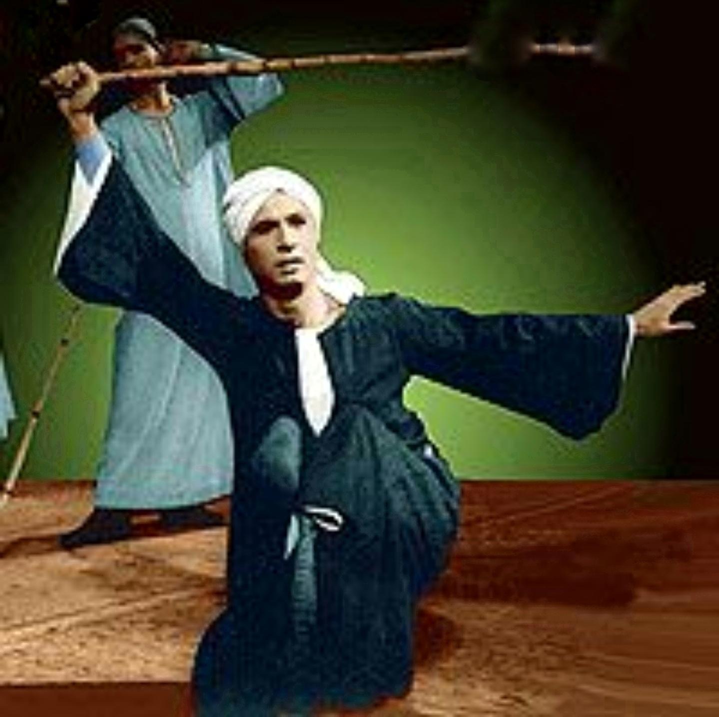 Mahmoud Reda - Mahmoud Reda- Tanz als Familienprojekt