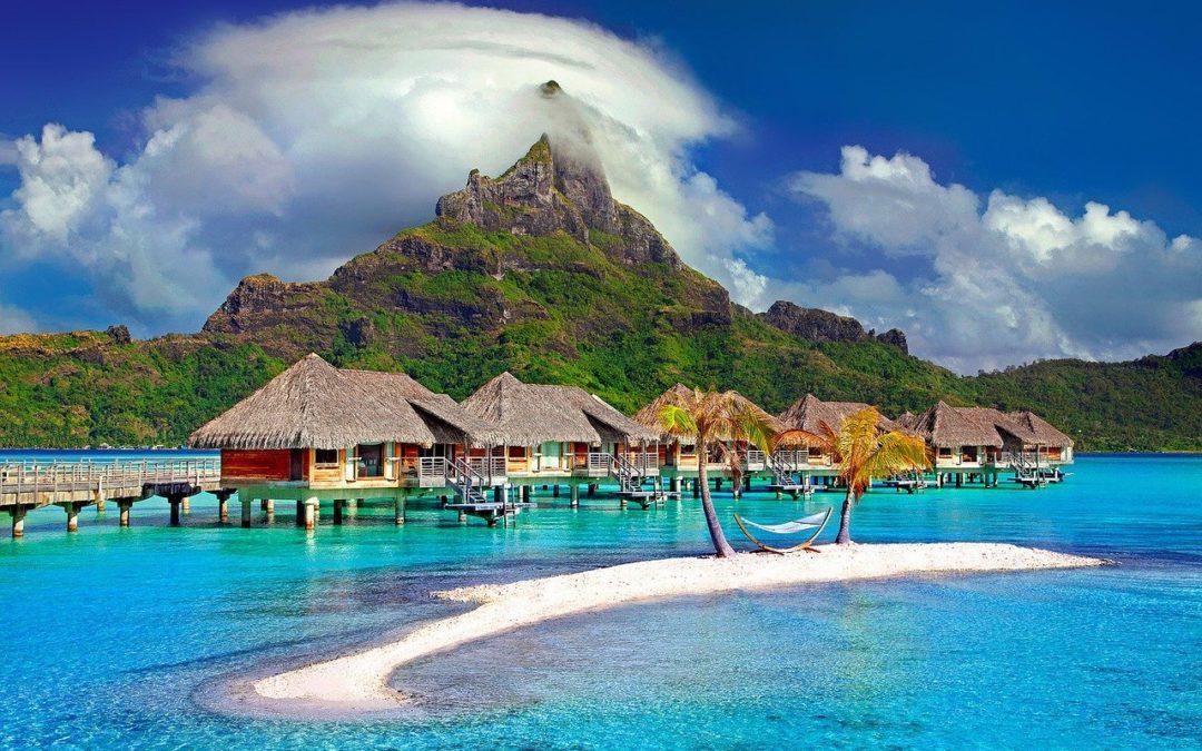 Südseetraum Ori Tahiti